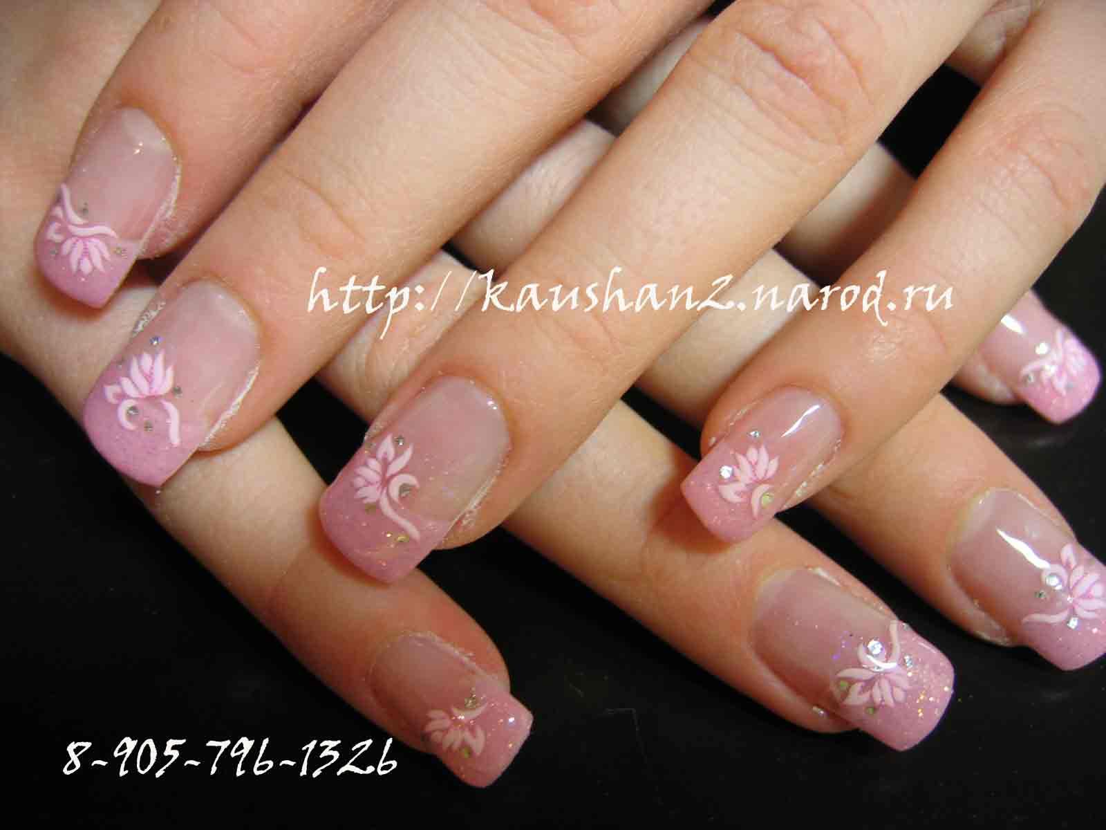Рисунки дизайн ногтей дизайн ногтей